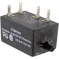 Amperite 24DC.1-60C