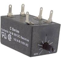 Amperite 24DSPDT.1-60C