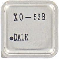 Vishay Dale XO52CTFLNA4M
