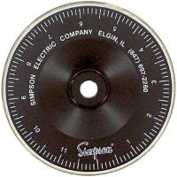 Simpson 46005