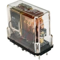 Struthers-Dunn 219XBXPL-115/125VDC