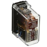 Struthers-Dunn 219XDXP-115/125VDC