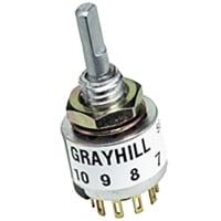 Grayhill 56D36-01-1-AJN