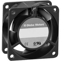 Globe Motors A31-B15A-15W3-000