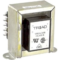 Triad Magnetics VPS16-1600