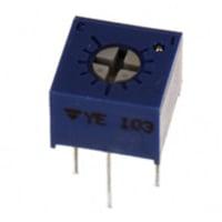 Spectrol / Sfernice / Vishay T73YE103KT20