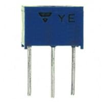 Spectrol / Sfernice / Vishay T73YP102KT20
