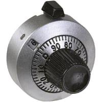 Spectrol / Sfernice / Vishay 11-1-11
