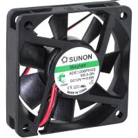 Sunon Fans KDE1206PHV3.MS.A.GN