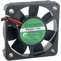Sunon Fans KDE1205PFV1 11.MS.A.GN