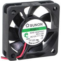 Sunon Fans KDE1205PHV1.MS.A.GN