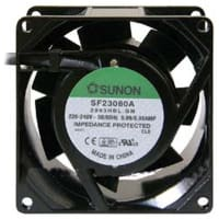 Sunon Fans SF23080AT-2082HSL.GN