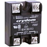 Sensata - Crydom H16WD6050G-10