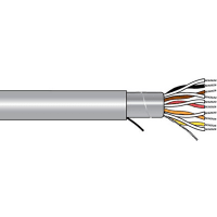Alpha Wire 5489/11C SL002
