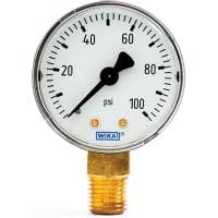 Wika Instruments 4252943