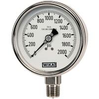 Wika Instruments 9831970