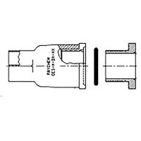 TE Connectivity CES-4-A150