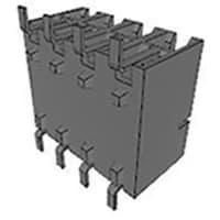 Amphenol FCI 71609-304LF