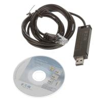 Eaton - Cutler Hammer EU4A-RJ45-USB-CAB1