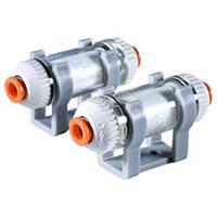 SMC Corporation ZFC201-07