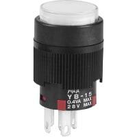 NKK Switches YB15CKG01-5F-JB