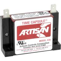 Artisan Controls 438F-115-120