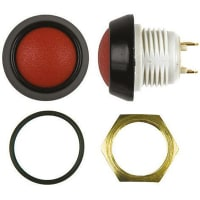 ITW Switches 48-2-RB-N-RD-B