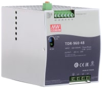 Mean Well USA TDR-960-48