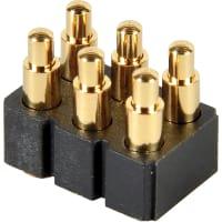 Mill-Max 814-22-006-30-000101