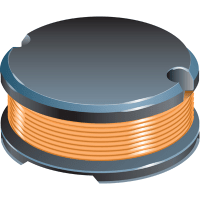 Bourns SDR1006-102KL
