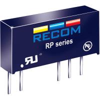 RECOM Power, Inc. RP-121509D
