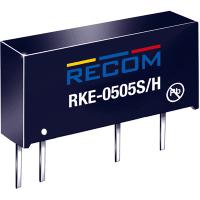 RECOM Power, Inc. RKE-0505S/H