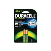 Duracell DX2400B2