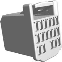 TE Connectivity 353027-1