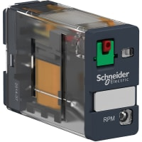 Schneider Electric RPM12ED