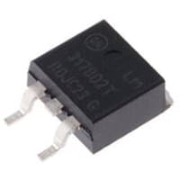 ON Semiconductor LM317BD2TR4G