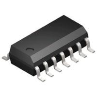 ON Semiconductor LM324ADR2G