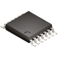 ON Semiconductor LM324ADTBR2G