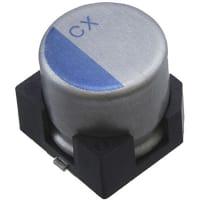 Nichicon PCX1E121MCS1GS