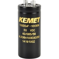 KEMET ALS36H221D2C450