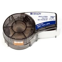 Brady M21-750-595-WT