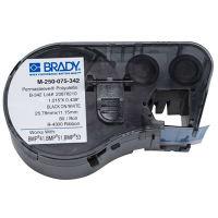Brady M-250-075-342