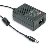 Mean Well USA GSM25B12-P1J