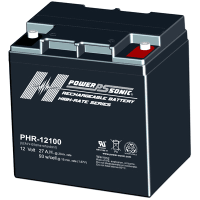 Power-Sonic PHR-12100