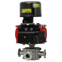 Dwyer Instruments WE33-DSR02-T1-AC00