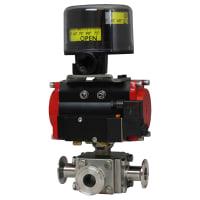 Dwyer Instruments WE33-CDA01-T2-AC00