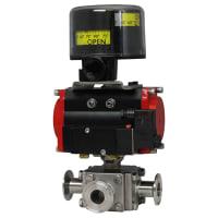 Dwyer Instruments WE33-EDA02-T2-AC00