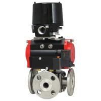 Dwyer Instruments WE34-CDA02-L1-AA00