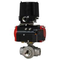 Dwyer Instruments WE31-CSR02-T3-AA00