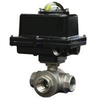 Dwyer Instruments WE31-FMI04-L1-C